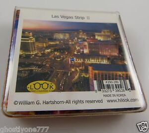 Las Vegas Strip II Micro fiber cleaning cloth smartphone glasses camera phone