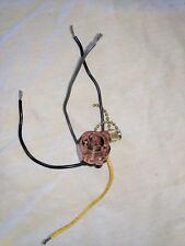 KTE Circuit B 3 Speed Ceiling Fan Pull Chain Switch