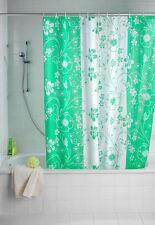 Rideau de Douche Jardin Vert 180 x 200 anti-schimmel-effekt Wenko salle bain