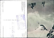 COURMAYEUR - FUNIVIA DEL BIANCO -  (rif.fg. 9247)