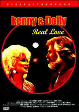 Kenny Rogers & Dolly Parton - Real Love / NEW