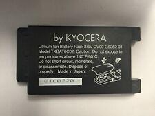 Lot Of 95 Oem Kyocera Txbat0C02 Batteries For 2119 2119b 2135 750mAh 3.6V