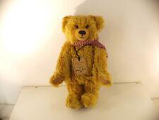 hochwertiger Softplüsch * Ren Bears Clemens Teddy Lea Design 40 cm
