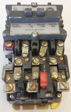 WESTINGHOUSE - A200MICAC - MOTOR CONTROL STARTER CONTACTOR - 3P 10HP 600VAC