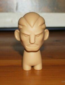 Kidrobot Street Fighter Series 1 - Balrog PROTOTYPE