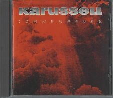 KARUSSELL / SONNENFEUER - CD 1994