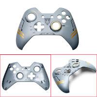 Front Vordere Gehäuse Shell Hülle Case Cover Ersatzteile Für Xbox One Controller