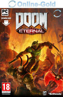DOOM Eternal - Bethesda.net Version - Download Code PC Spiel Action 2020 [DE/EU]