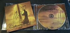 Rare! CHILDREN OF BODOM Signed Autographed CD I Worship Chaos by Alexi Laiho!