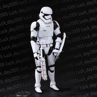 "Star Wars Black Series Riot Control Stormtrooper 6"" Action Figure"