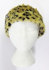 Ladies Head Band With Faux Fur Winter GL439