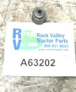 International Pin-brake Disk A63202