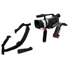 Pro S1R shoulder support + strap for Panasonic S1-S lumix S1R S1 mirrorless
