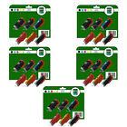 30 Cartucce Di Inchiostro per Canon iP8750 MG7150 MG7550 MX925 non-OEM 550/1 GY