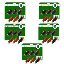 30 Cartuchos de tinta para CANON IP8750 MG7150 MG7550 MX925 NO OEM 550/1 GY
