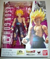 S.H.Figuarts Bandai Collectors Limited Dragonball Z Super Saiyan Son Gohan MISB