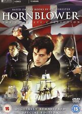 Hornblower: The Complete Collection (Grocery Version) [DVD]