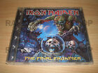 The Final Frontier by Iron Maiden (CD, 2010, EMI-Odeon) MADE IN ARGENTINA