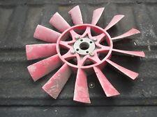 Triumph TR-6 13 Blade Fan