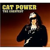 Cat Power - The Greatest [Reissue] CD