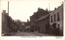 Ampthill. Dunstable Street # LAH 10 by Lilywhite. No man at right.