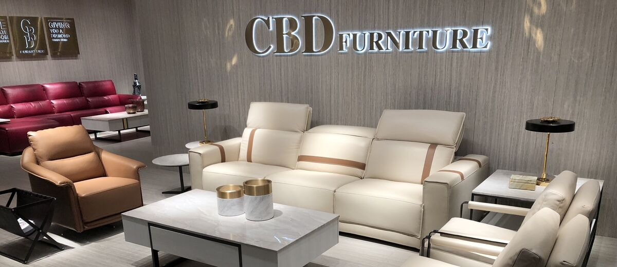 CBD Furniture & Bathroom Lifestyle