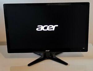 Acer G226HQL 21.5 Inch LCD VGA DVI Widescreen (NO POWER SUPPLY )