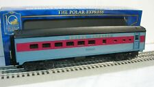 Lionel 6-35292 Polar Express Streamliner Diner O Gauge Passenger Mib