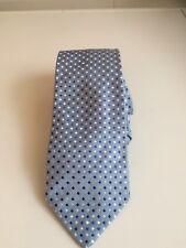 Holliday & Brown, cravatta in seta hand Made
