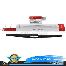 GENUINE REAR WIPER BLADE for 2006-2014 KIA SEDONA OEM 988504D001⭐⭐⭐⭐⭐