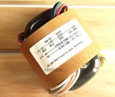 115V/230V 50W r-core transformer for tube amp amplificateur micros 170V+6.3V
