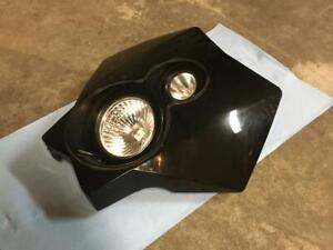 Trailtech X2 HID Dirtbike Headlight