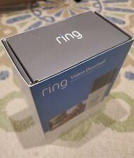 Ring - Video Doorbell 2nd Gen - Satin Nickel