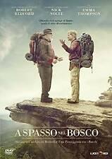 A SPASSO NEL BOSCO  DVD DRAMMATICO