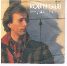 "Robin Gibb-Juliet/How old are you/Boys do fall in love/Robot/ 7"" Single von 1983"