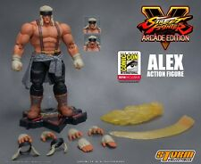Storm Collectibles SDCC 2018 Exclusive Alex Special Edition IN STOCK USA