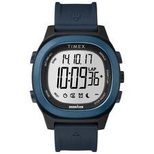 Timex Men's Ironman Transit 40mm Watch - Blue
