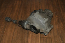Yamaha Grizzly 450 Front Differential With 4x4 Motor