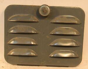 ROCKWELL HEAVY DUTY SHAPER CABINET DOOR