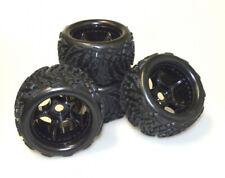 Carson 500900138 1/8 Reifen für Carson Virus Race + Beat Warrior Truggy 4St