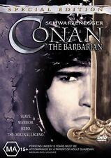 Conan The Barbarian (DVD, 2006)