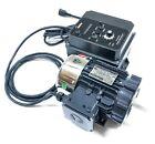 KB Electronics KBAC-27D, Techtop Motor & Drive Package Belt Grinder VFD 2X72 56C