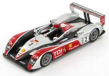Audi R10 #2 Le Mans 2007 1:43 - S0682