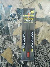 HT HI-VIZ Ice Fishing Rod Spring Bobber Snap On Sensitive Shock Ultra-Sensitive