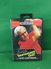 1989 Arnold Palmer Tournament Golf NOS NIB Factory Sealed In Box