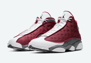 Jordan 13 Retro Gym Red Flint | DJ5982-600 | Sizes 10, 11, 13 | Ships Fast+Free!