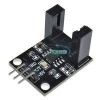 2PCS LM393 H2010 Photoelectric Opposite-type Count Infrared Sensor for Arduino