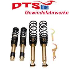 DTSline SX Gewindefahrwerk für BMW 5er E39 5/D Limo Bj. 12/95- VA -1090kg
