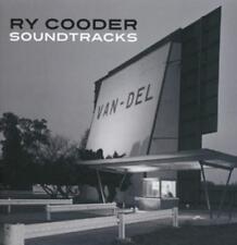Soundtracks von Ry Cooder (2014)