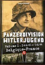 HITLERJUGEND - HEIMDAL NO - PANZER - DIVISION - NORMANDIE 1944 - non numéroté